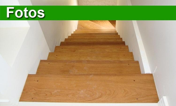 [Escadas]