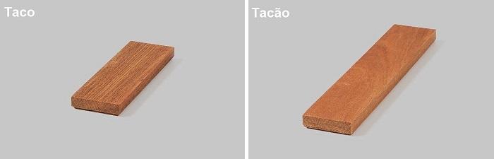 [Tacos de Madeira]